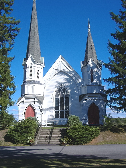 GermantownChurch